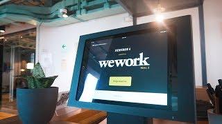 WeWork: así lucen las oficinas de la compañía en San Isidro