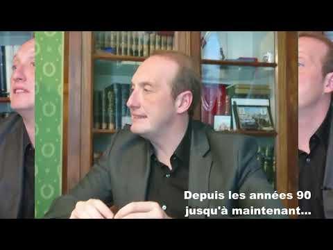 VIDEO. SANS LANGUE DE BOIS, entretiens exclusifs suite : Laurent Marcangeli, Maire d'Ajaccio