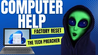 Factory Reset Your Windows PC NOW!!! 2017