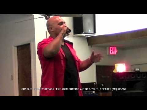 Praise Invasion 2011 EMC 2B Second Baptist Church