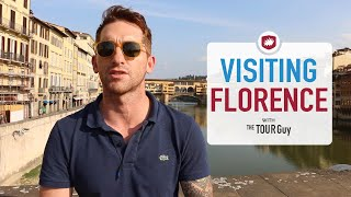 Visiting Florence - How to Plan Ahead