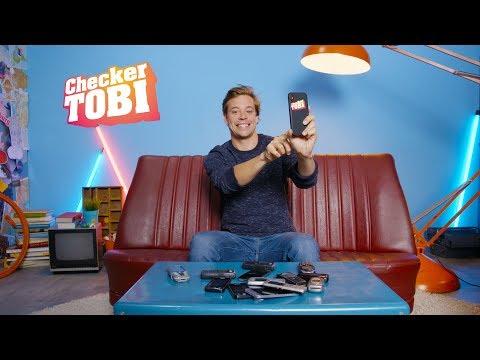 Der Handy-Check | Reportage für Kinder | Checker Tobi