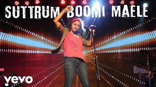 Idu Enna Maayam - Suttrum Boomi Maele Lyric | Vikram Prabhu, G.V. Prakash Kumar