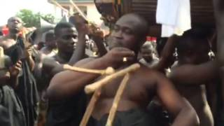 Nana Atta Poku Agyeman Dancing Fromtomfrom