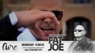 FAT JOE in Barcelona