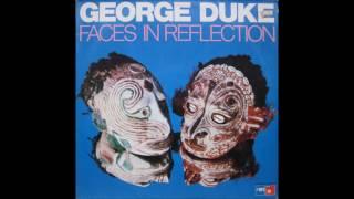 George Duke-Faces in reflection(Full album)