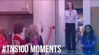 #TNS100 Moments   21. Amanda Saves TNS At Nationals