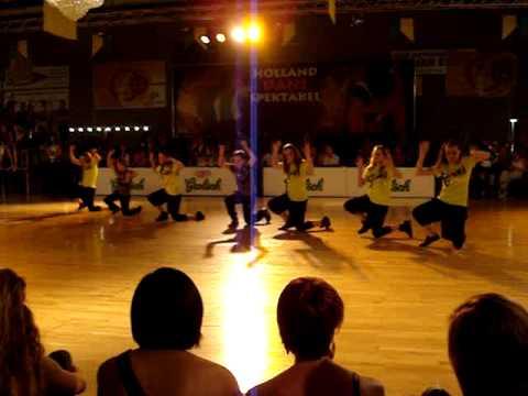 L2D Street Stars - Hollands Dans Spektakel Cuijk