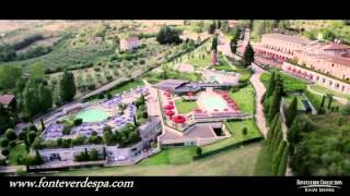preview picture of video 'Fonteverde Tuscan Resort & Spa - Premises, gardens and pools'