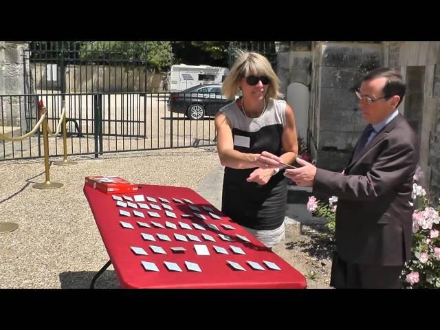 Assises Régionales des Maisons de l'Emploi de la Région Centre-Val-de-Loire