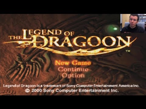 legends of dragoon playstation network