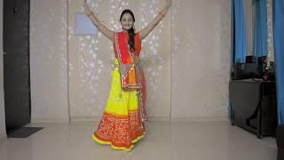 Lagdi Hai Thaai || Simran || Sangeet Special || Dance Choreography