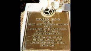 AC/DC Riff Raff with lyrics