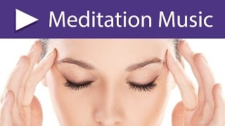 3 HOURS Meditation Songs for Spiritual Healing, Deep Concentration, Mind Exercises