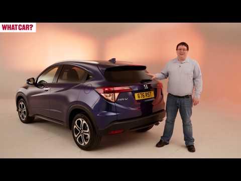 2015 Honda HR-V reader review - What Car?