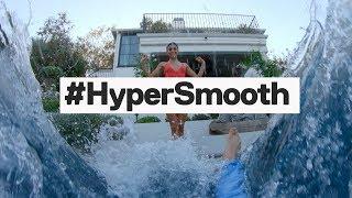 GoPro: HERO7 Black #HyperSmooth - Dancing with Derek Hough