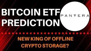 Bitcoin ETF Prediction + Goldman Sachs & Mike Novogratz - Today