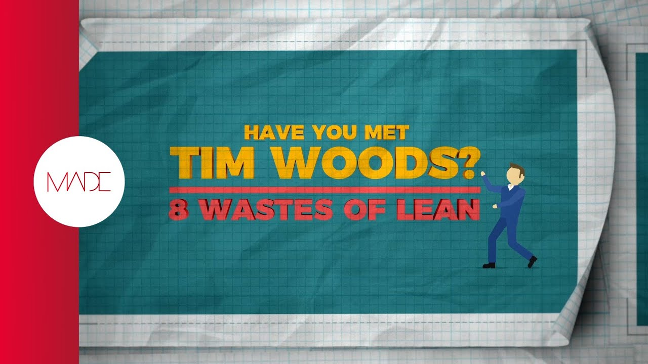 Have you Met Tim Woods