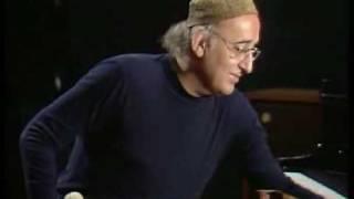 Friedrich Gulda spielt Bach