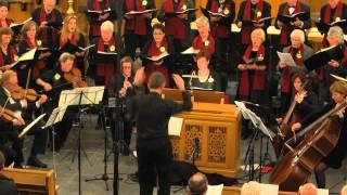 Bach JS Motet 'Sei Lob und Preis mit Ehren'