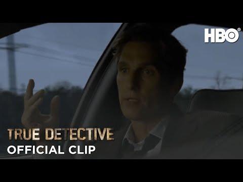 True Detective 1.01 (Clip)