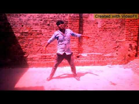 Saaho gundellopallo nee chitram dachesi song Sri suresh dancer.