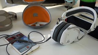V-Moda Crossfade 2 Wireless Review AND GIVEAWAY! - Don