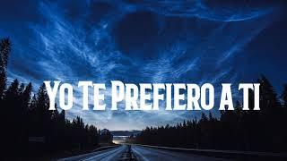 Río Roma, Yuridia, La Adictiva - Yo Te prefiero a ti (Version Banda)