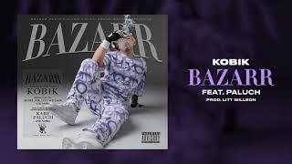 Kadr z teledysku Bazarr tekst piosenki Kobik feat. Paluch