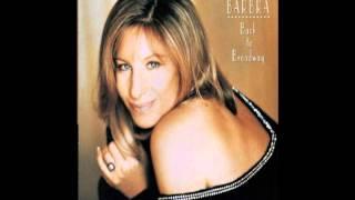 As If We Never Said Goodbye   Barbra Streisand