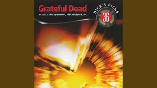 Mississippi Half-Step Uptown Toodleloo (Live at the Spectrum, Philadelphia, PA, September 21, 1972)