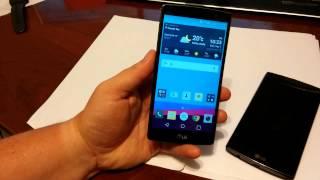 LG G4 Vigor Review