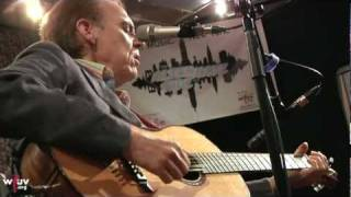 "John Hiatt - ""Damn This Town"" (Live at WFUV)"