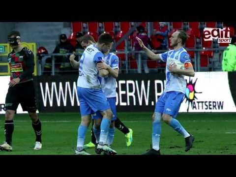 Komentarz express po meczu GKS Tychy - Stomil Olsztyn