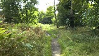 preview picture of video 'Wendover to Great Missenden Chiltern Walk  6 September 2012'