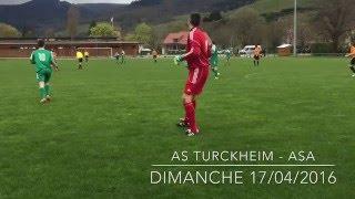 Turckheim - Asa