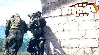 Arma 3 Altis Life - Проблемы с законом! РП от души!