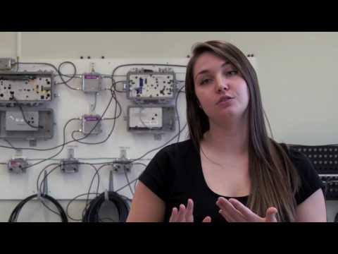 DEC | Technologie de l'électronique - Télécommunications