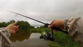 Серебряный ручей рыболовные товары