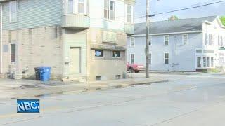 Oshkosh Police investigating suspicious death at apartment on Bowen street