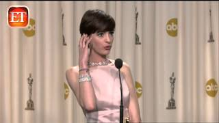 Anne Hathaway Addresses Her Haters