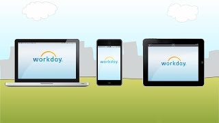 Workday Financial Management video
