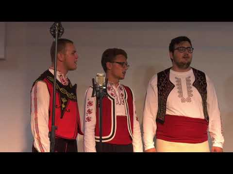 Boili Mens vocal group