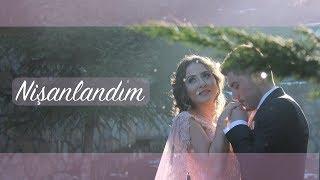 NİŞANLANDIM 💍 (Nişana Benimle Hazırlanın, Fotoğraf Çekimi, Nişan Elbisesi, Get Ready With Me)