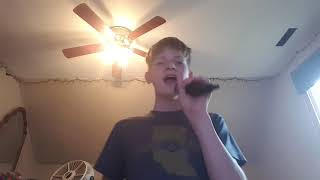 Taylor Swift - I Know Places - Cover By Hayden Prage