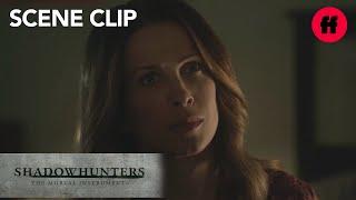 Shadowhunters   Season 2, Episode 5: Simon's Vampire Confession   Freeform