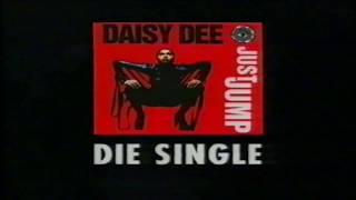 Daisy Dee - Just Jump - TV Ad 1996