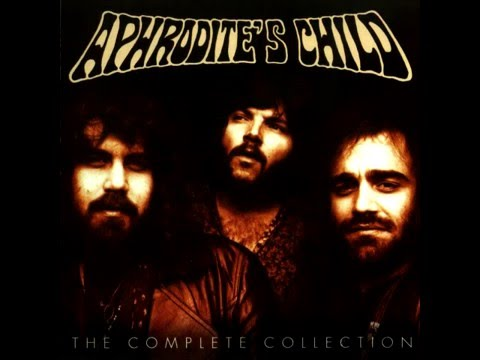Aphrodite's Child - Spring Summer Winter and Fall (HQ)
