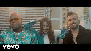 Ana Guerra, Nabález, Yera - El Viajero (Remix)