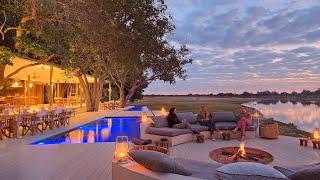 Most Luxurious Safari Lodge In Zambia: Time + Tide Chinzombo (full Tour)